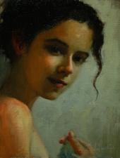 Glen Hawkins Art