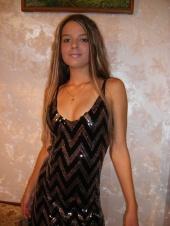 Brittany Bare