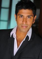 Ajay Nayyar