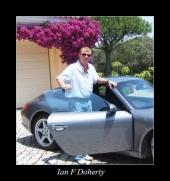 Ian Doherty