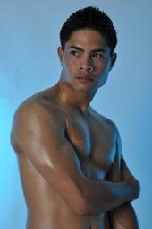 Corey Alexander