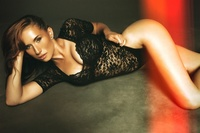 Joyce Lynn model