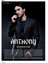 Anthony Francis