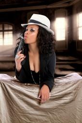 Miss Angel Black