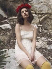 Stephanie Kor Wardrobe