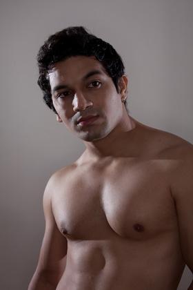 Amith S Rao