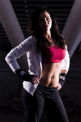 Lindsey Maria