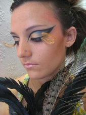 Makeup by Despina