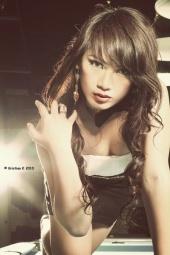 Stephanie Sanz