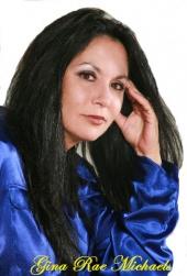 Gina Rae