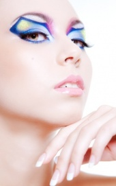 Tamara Gitter Make-up