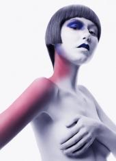 Kelly L Nash - Make-up Artist