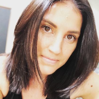 Christina Atkin