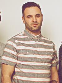 Michael DeCesare