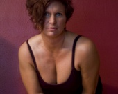Anne Keckler