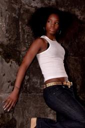 Ebony Byas
