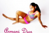 Armani Dior 1
