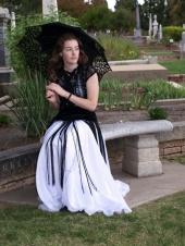 Gothic Lady K