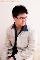 Yannick Khong