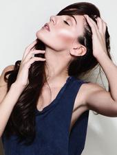 Katie McGregor Makeup