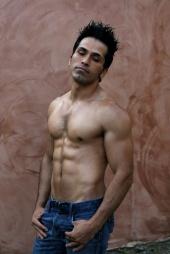 Edgar c Garcia