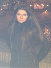 Victoria Kulakova