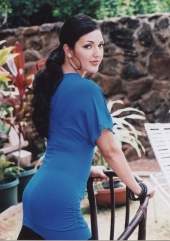 Ashley  Alvarez
