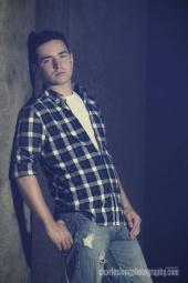 Damon Blue