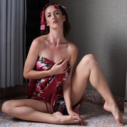 Gwen Nymph