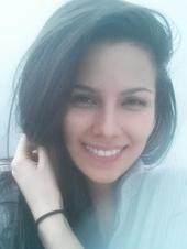 Alma Lizette