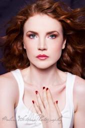 Kristy makeup artist