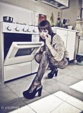 Dahlia C Webbs