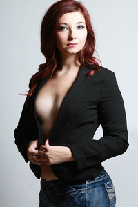 Sabrina deep anal