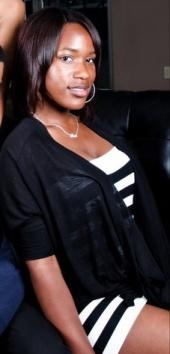 Amber Bland