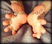 Silken Soles
