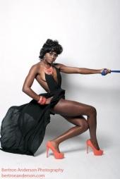 Nneka U