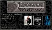 Rosman Photography