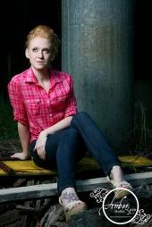 Erica  Jensen
