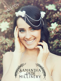 Samantha Jade Millinery