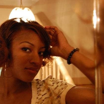 Byneshia Williams