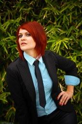 Natasha Corbin