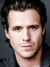 Blake Webber