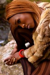 Kamilah Afiyah Beckles