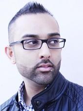 Joseph Singh
