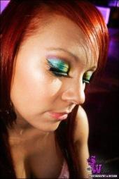 Jennifer D Makeup