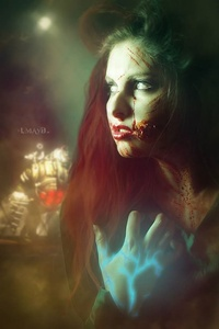 Valentina Grim