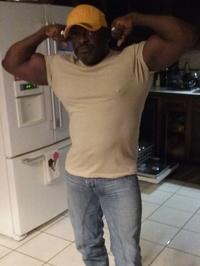 Ben Gunn Male Model Profile - Fort Lauderdale, Florida, US