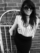 Miss Kimberley Leanne