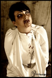 Mayhem Makeup by Carlie