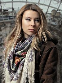 Mariya Zantsevich
